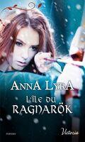 Les Amants du Vinland, Tome 2 : L'Île du Ragnarök