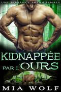 Les Ours de Bear Caves, Tome 3 : Kidnappée par l'ours