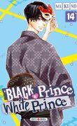 Black Prince & White Prince, tome 14