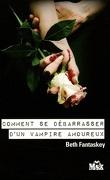 Comment se débarrasser d'un vampire amoureux : Mindy and Raniero's Halloween