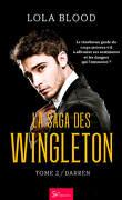 La Saga des Wingleton, Tome 2 : Darren