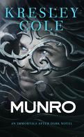 Les Ombres de la nuit, Tome 15 : Munro