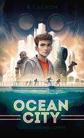 Ocean City, Tome 1 : Chaque seconde compte