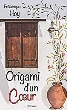 Origami d un coeur