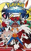 Pokémon Horizon, Tome 2