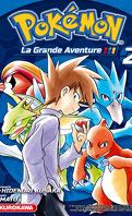 Pokémon : La Grande Aventure, Intégrale 2