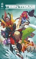 Teen Titans Rebirth, Tome 2 : Le Sang de Manta