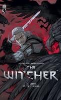 The witcher tome 2 : de chair et de flammes
