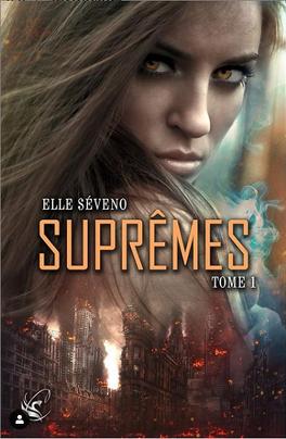 Couverture du livre : Suprêmes