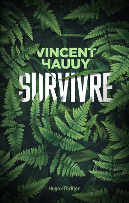Couverture du livre : Survivre