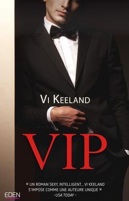Couverture du livre : VIP
