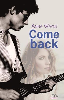 Couverture du livre : Come back
