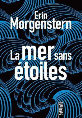 Couverture du livre : La Mer sans étoiles