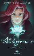 Alégracia, Tome 1 : Alégracia et le Serpent d'Argent