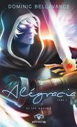 Alégracia, Tome 2 : Alégracia et les Xayiris