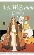 Contes de Grimm : Volume 1