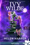 couverture Ivy Wilde, Tome 3.5 : Noël, enquête et étincelles