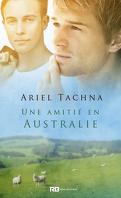 Lang Downs, Tome 5 : Une amitié en Australie