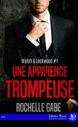 Walsh & Lockwood, Tome 1 : Une apparence trompeuse