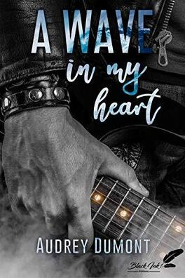 Couverture du livre : A wave in my heart