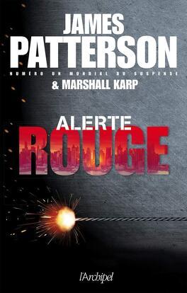 Couverture du livre : Alerte Rouge