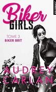 Biker Girls, Tome 3 : Biker brit