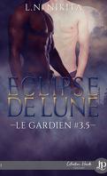 Le Gardien, Tome 3.5 : Eclipse de Lune