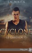 Le Gardien, Tome 3 : Cyclone