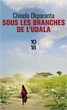 Couverture du livre : Sous les branches de l'Udala