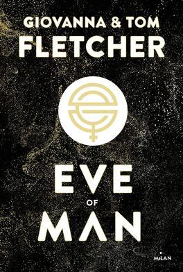 Couverture du livre : Eve of Man, Tome 1