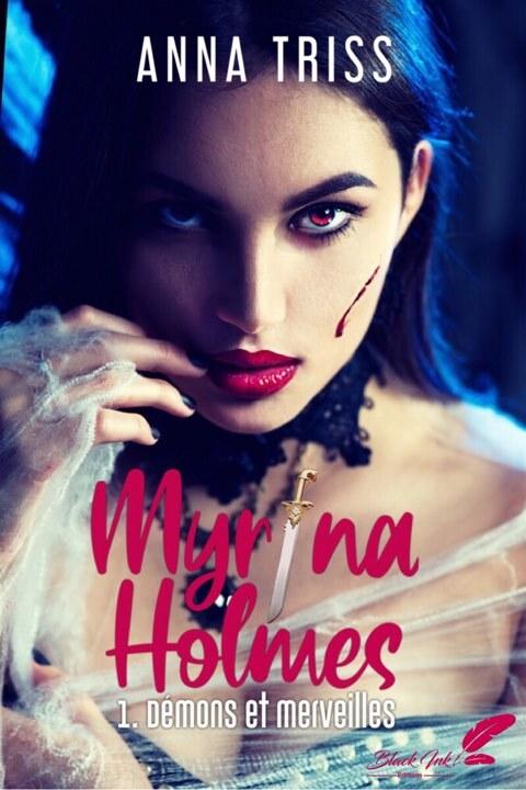 Défi lecture 2020 : Jess Myrina-holmes-tome-1-demons-et-merveilles-1293344