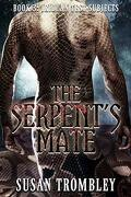 Iriduan Test Subjects, Tome 3 : The Serpent's Mate