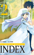 A Certain Magical Index, Tome 2
