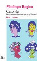 Culottées : Des femmes qui ne font que ce qu'elles veulent, Livre I - Partie 2