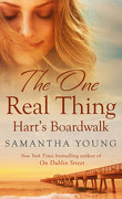 Hart's Boardwalk, Tome 1 : The One Real Thing