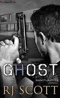 Le Sanctuaire, Tome 9 : Ghost