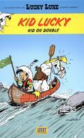 Les Aventures de Kid Lucky d'après Morris, Tome 5 : Kid ou double