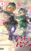 Made in Abyss, Tome 5