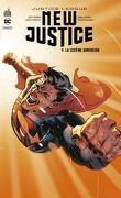 New Justice, Tome 4 : La Sixième Dimension