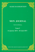 Mon journal, Tome 1