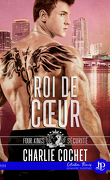 Four Kings Securité, Tome 2 : Roi de coeur