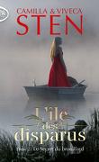 L'Île des disparus, Tome 2 : Le Secret du brouillard