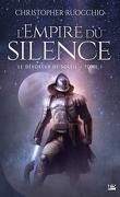 Le Dévoreur de Soleil, Tome 1 : L'Empire du silence