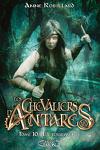 couverture Les Chevaliers d'Antarès, Tome 10 : La Tourmente