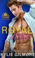 Les Rourke, Tome 2 : Royal Hottie