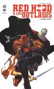 Red Hood and The Outlaws (2016) #1
