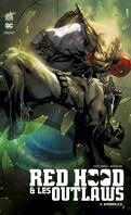 Red Hood & the Outlaws, Tome 2 : Bizarro 2.0
