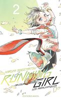 Running Girl, ma course vers les paralympiques, Tome 2