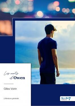 Couverture du livre : La pierre et le bocal - Les mots d'Owen