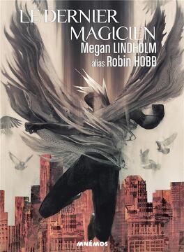 Couverture du livre : Le Dernier Magicien